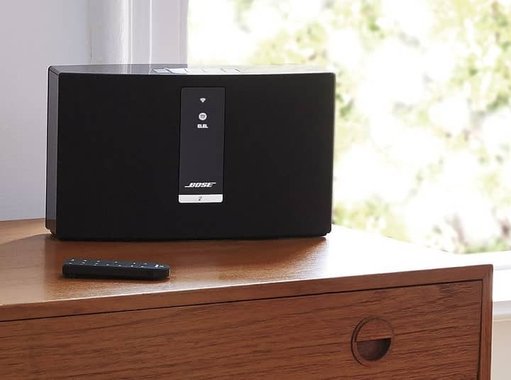 Altavoces multiroom Bose SoundTouch 20
