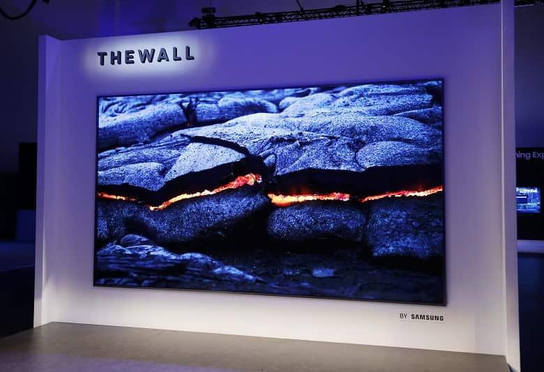 Que es MicroLED Samsung