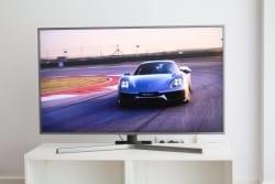 Análisis y opinion TV UHD Samsung NU7475 2018
