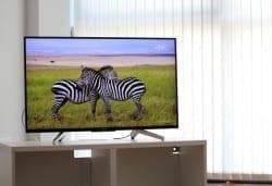 Análisis y opinión TV Sony XF8596 4K HDR