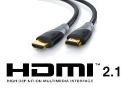 HDMI 2.1: Resolución 10K, VRR y más novedades