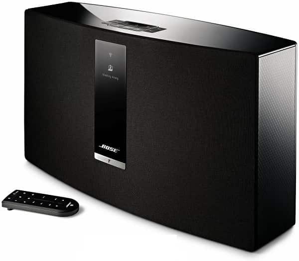 Altavoz Bose SoundTouch 30 multiroom