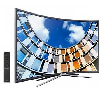 Samsung Full HD MU6305