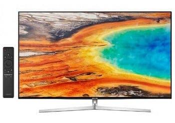 Samsung UHD TV MU8005