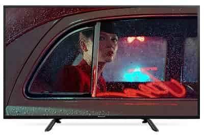 Panasonic ES400 2017 TV