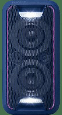 Altavoz de gran potencia Sony GTK-XB5 Extra Bass