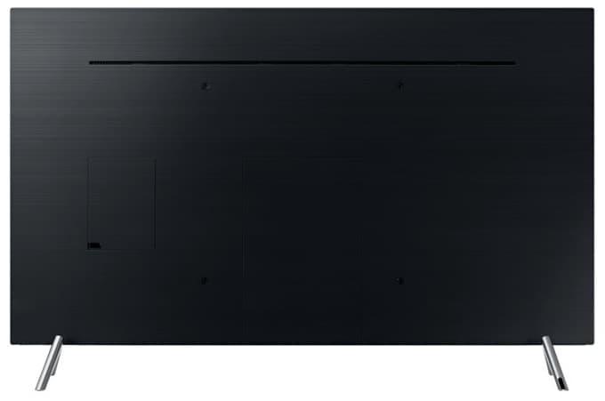 Trasera TV Samsung MU7005