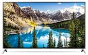 Comprar TV LG UJ651V