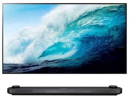 OLED W7 LG TV