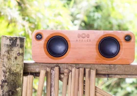 Altavoz bluetooth The House of Marley Get Together