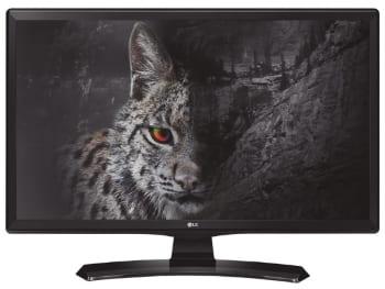 Análisis y opinión LG 24MT49S-PZ Smart TV
