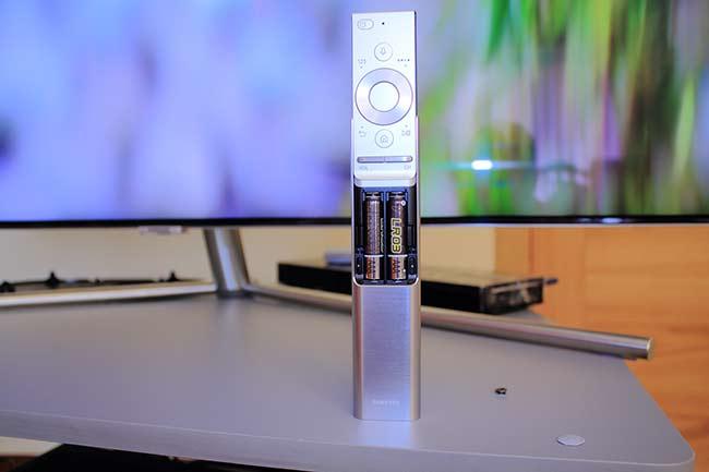 Mando Smart Samsung Q7F QLED pilas