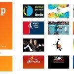 app teledeporte para samsung smart tv