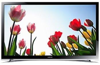 Análisis y opinión Samsung 22H5600-22H5610 Smart TV