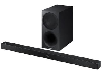 Análisis barra de sonido Samsung HW-M450
