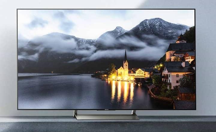 Análisis y opinión TV Sony XE9005 4K HDR