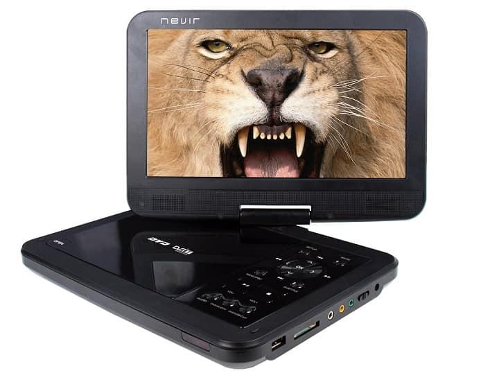 DVD Nevir NVR-2768 con TDT