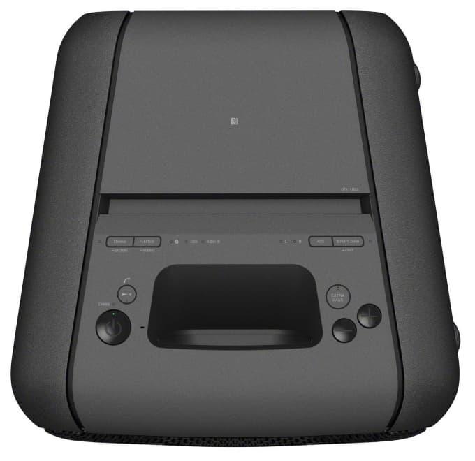 Consola central Sony GTK-XB90 Extra Bass