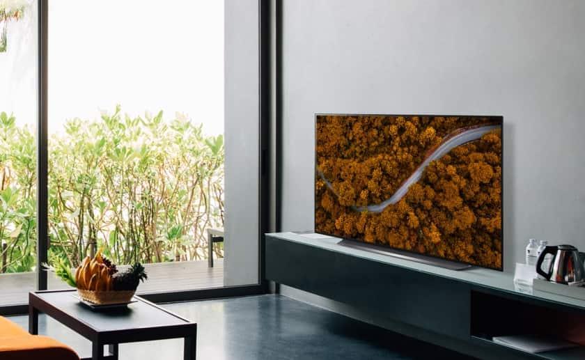 Los mejores televisores UHD 4K de gran pulgada