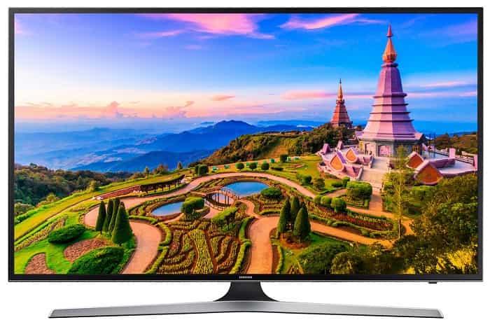 TV Samsung 75MU6105