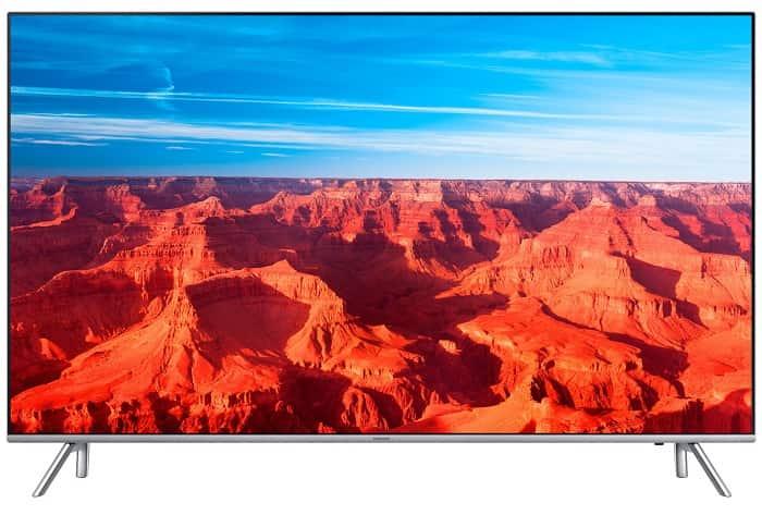 TV Samsung MU7005