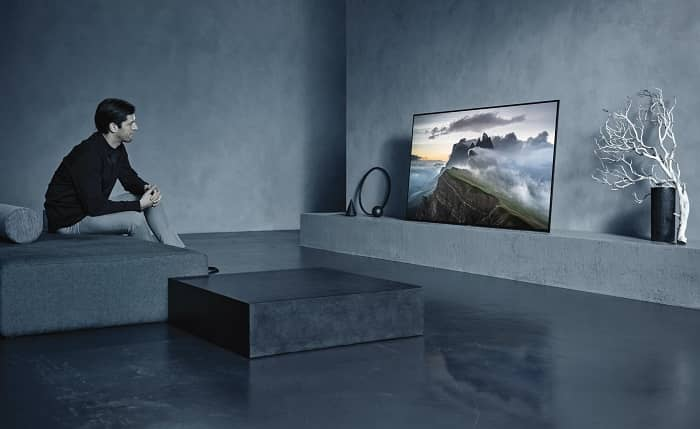 TV Sony A1 OLED