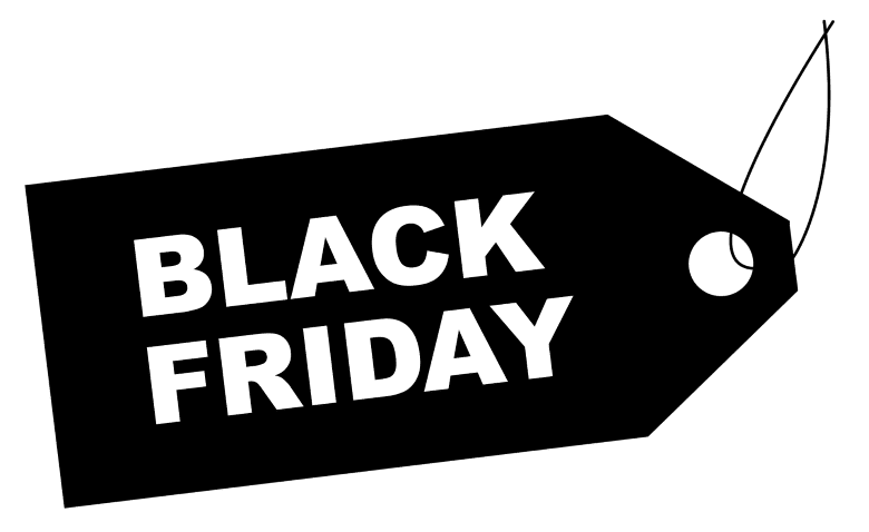 as mejores ofertas del Black Friday