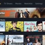 Amazon Prime Video incluye series españolas