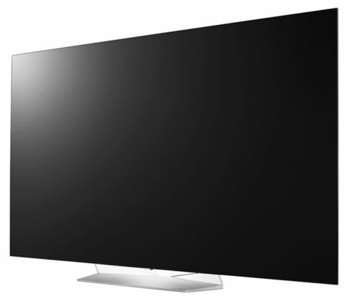 Televisor LG OLED EG9A7V Full HD