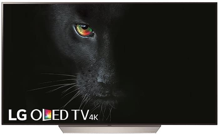 LG C7V OLED 4K HDR