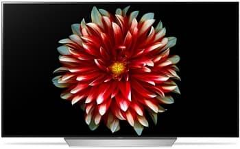 TV LG OLED C7V 4K HDR