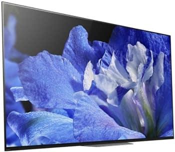 TV Sony OLED AF8 2018