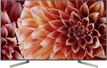 TV Sony XF9005 4K HDR 2018