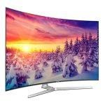 Análisis y opinión TV Curvo Samsung MU9005 4K