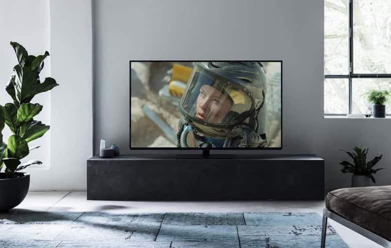 Nueva gama de televisores Panasonic 2018