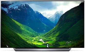 TV LG OLED C8 2018