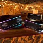 Nueva gama altavoces inalámbricos Sony 2018 Extra Bass