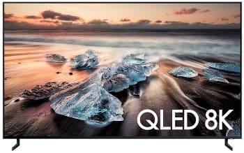 Samsung QLED 8K Q900R FALD
