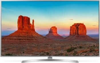 TV LG UK7550 Nanocell