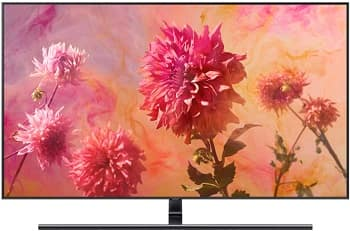 TV Samsung QLED Q9F Direct Full Array 2018