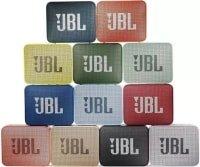 Comprar Altavoz portátil JBL GO 2