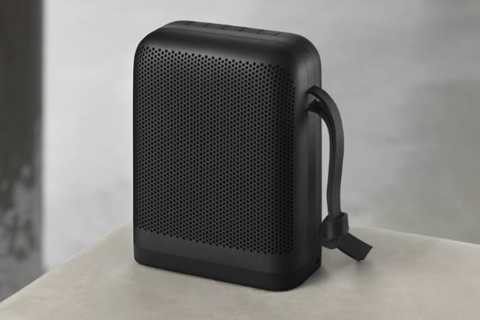 Altavoz bluetooth Bang & Olufsen Beoplay P6