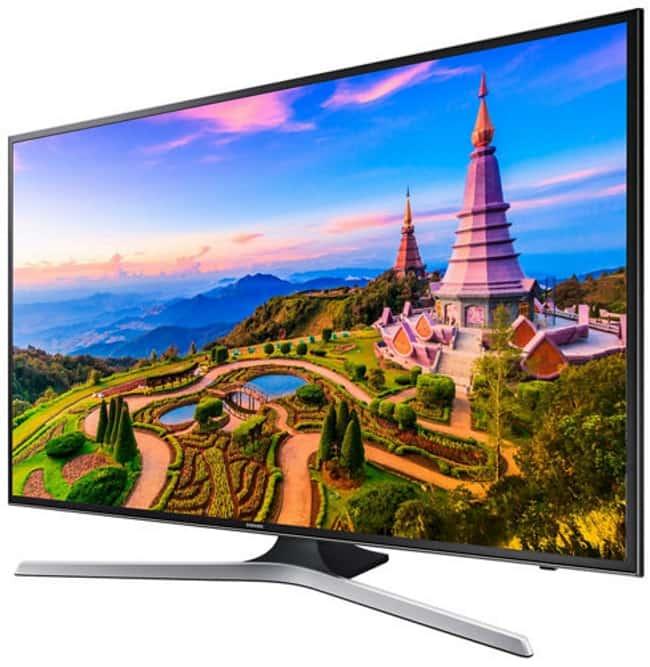 TV Samsung MU6105 UHD 4K
