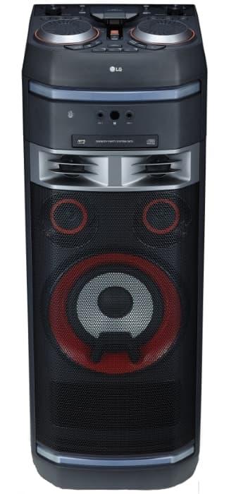 Altavoz de alta potencia LG OK75