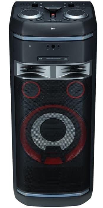 Altavoz de alta potencia LG OK99