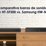 Comparativa samsung hw-n400