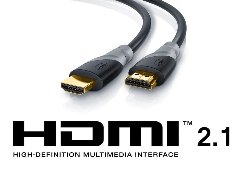 HDMI 2.1 novedades nueva versión