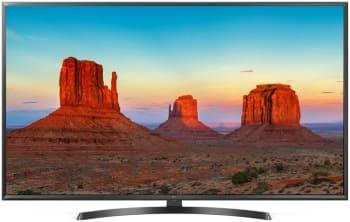 TV LG UK6470PLC 2018