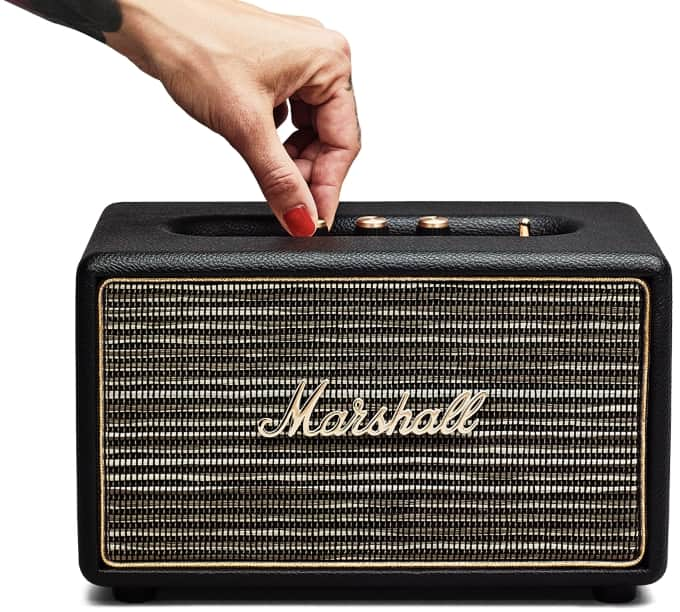 Altavoz Marshall Acton