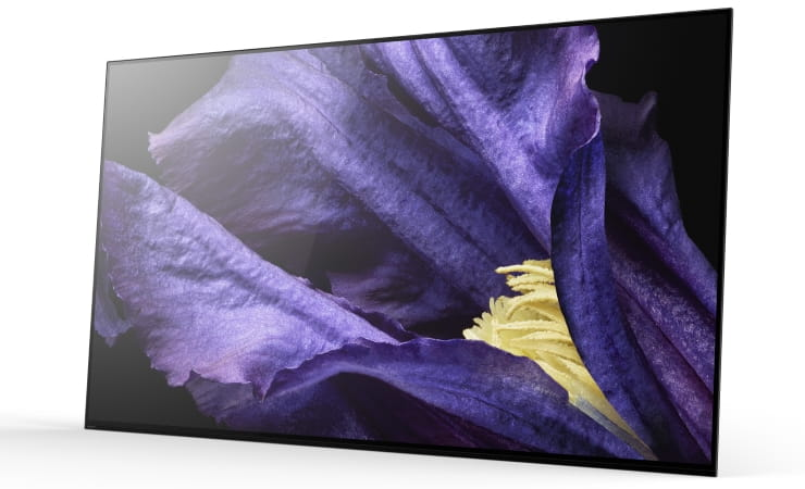 Nuevo TV Sony OLED AF9